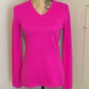 Peck and Peck Cashmere Sweater!!!!